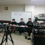 1/8(火)「ナマバラ」活動報告&動画公開
