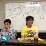 12/22(日)発達障害情報バラエティ『バラバラ』生中継